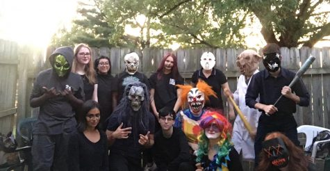 Millstadt Eckerts Host Haunted Hayride to Start Off Spooky Season