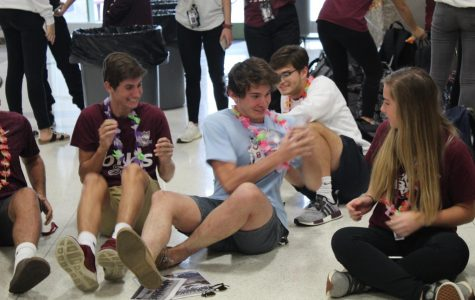 Student Council Starts Off the Year Fresh with New Ideas