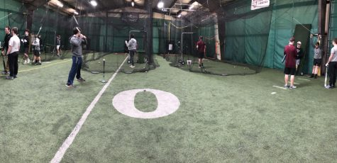 Baseball Workouts Give Players a Chance to Get Better