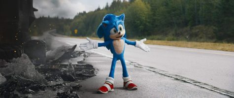 Sonic the Hedgehog and the Brand Deal with Olive Garden