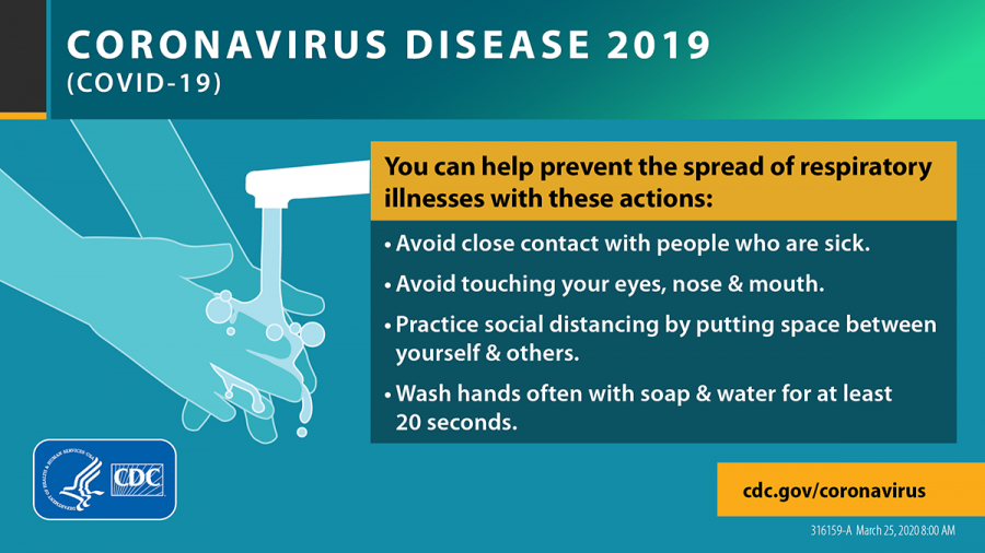 Graphic released by the CDC (Centers for Disease Control and Prevention).